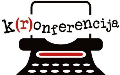 Sudjeluj na prvoj kroatističkoj konferenciji