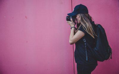 Otvoren natječaj za fotografkinje