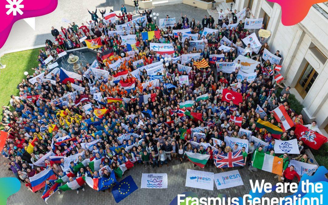ESN Hrvatska u Grčkoj ostvarila veliki uspjeh