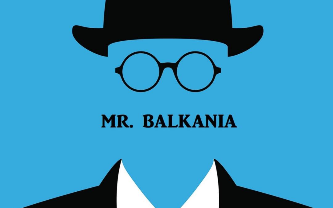 Saznaj trikove za putovanja uz Mr. Balkania