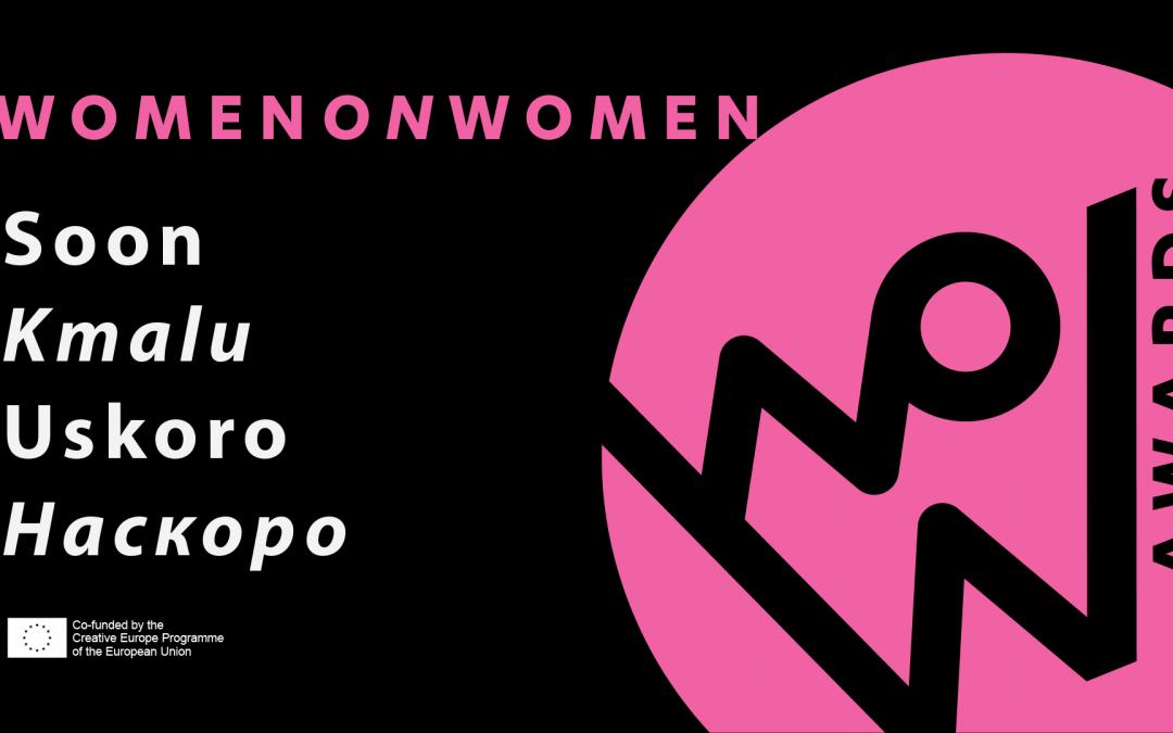 Nominiraj strašnu ženu za Fierce Women WoW nagradu