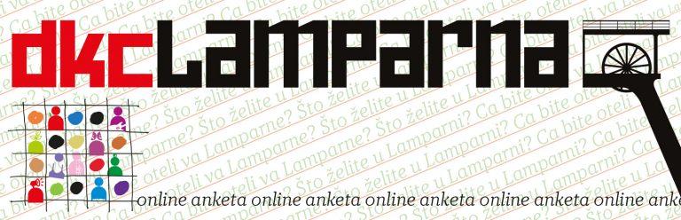 Kreiraj i ti programski sadržaj Lamparne!