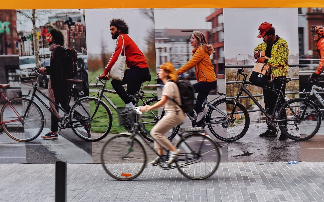 Razmijeni se! na Međunarodnom sajmu mobilnosti