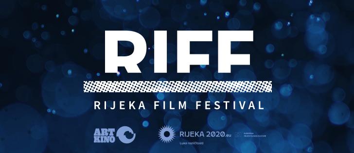 Postanite lice prvogRiječkog filmskog festivala