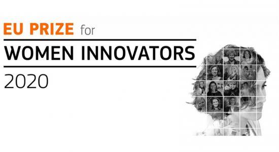 Nagrada za žene inovatorice 2020.