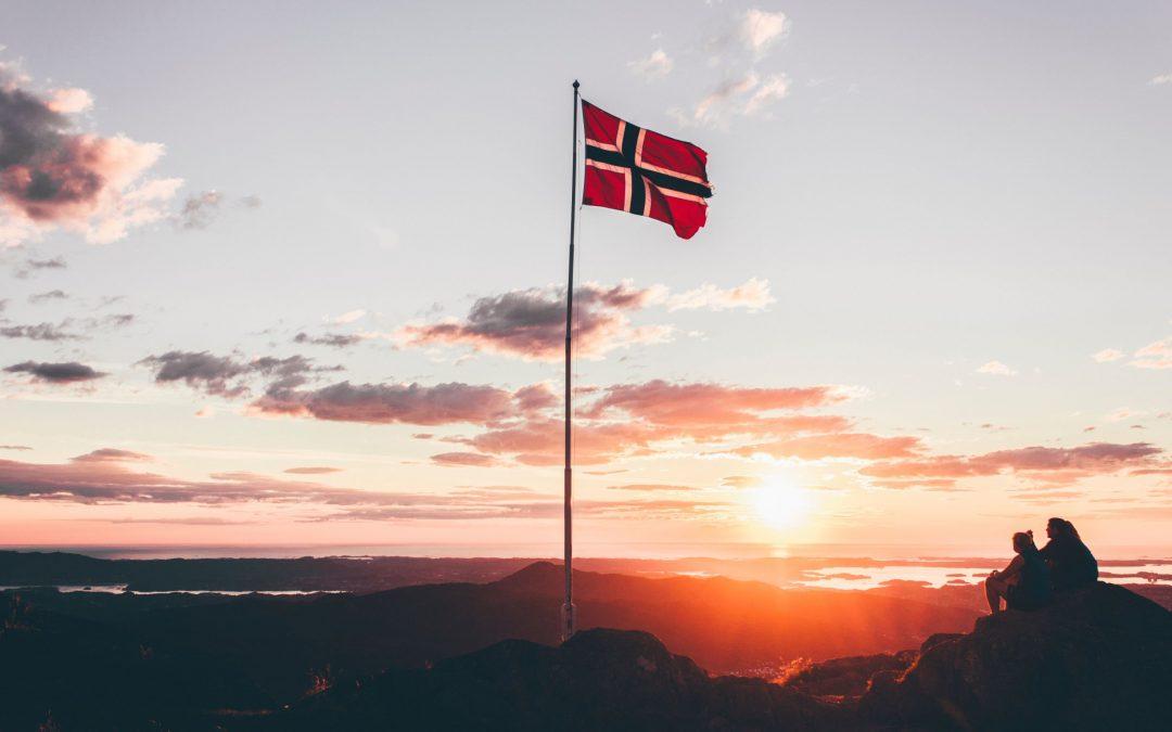 Ljeto u Međunarodnoj školi u Norveškoj