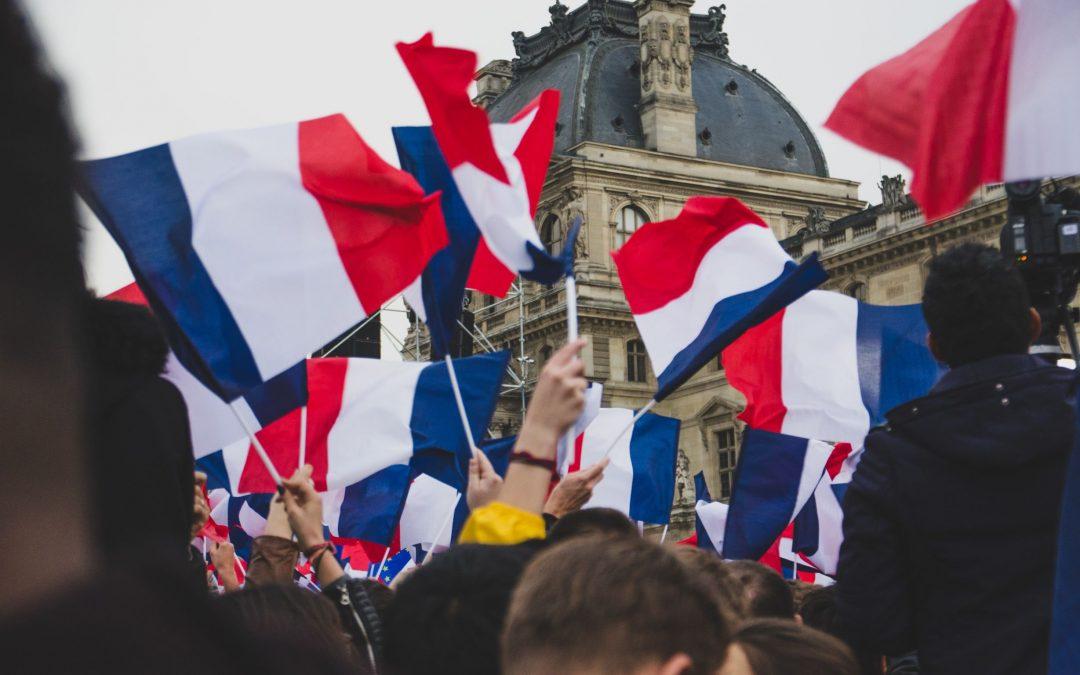 Osvoji stipendiju francuske vlade