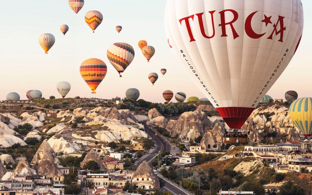 Kratkoročno volontersko iskustvo u srcu Turske