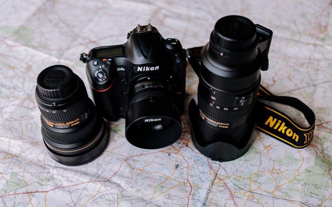 Nikon nudi besplatne tečajeve fotografije kroz cijeli mjesec travanj