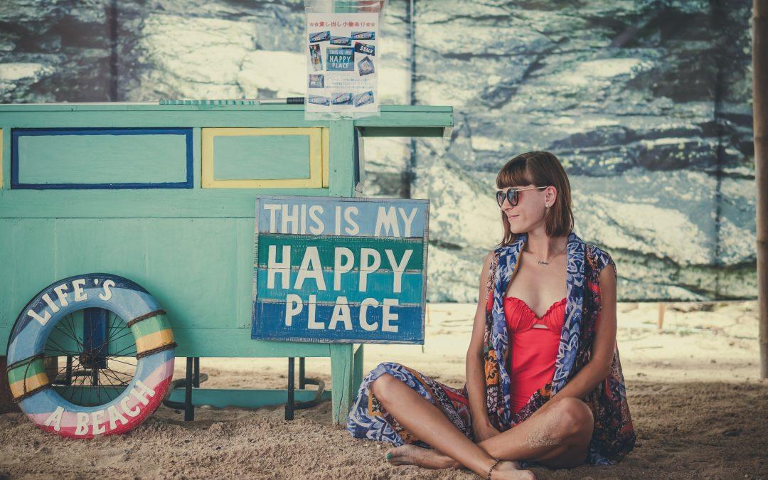 Pronađi sreću uz besplatni tečaj na Yale-u
