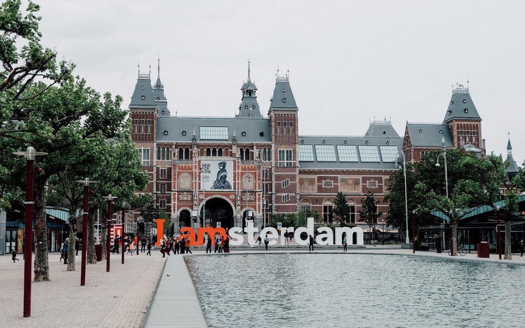 """Amsterdam postaje prvi grad na svijetu koji će implementirati model """"krafne"""""""