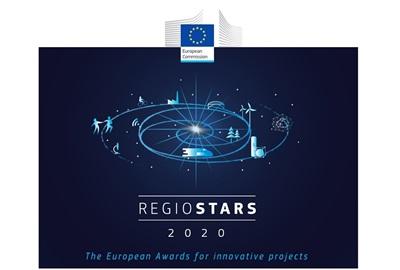 Prijavite svoje EU projekte za Regiostars 2020. nagradu