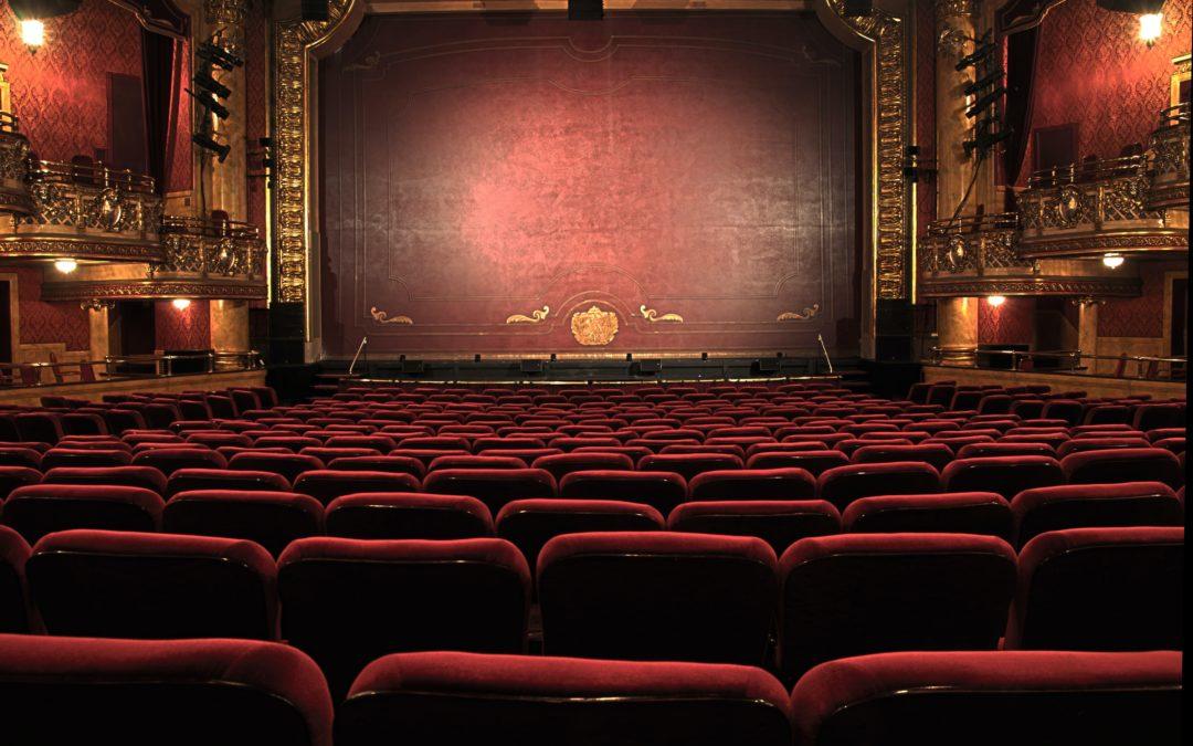 Polaganje državne mature uz kazališne predstave