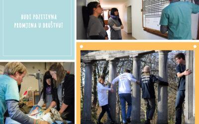 Online prezentacija Projekata solidarnosti – Imam ideju!