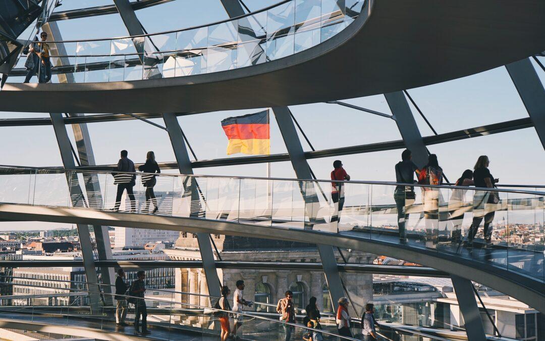 Prijavi se za stručnu praksu u njemačkim tvrtkama