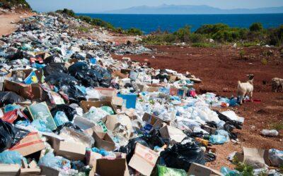Prijavi lokaciju odbačenog otpada u sustav evidencije
