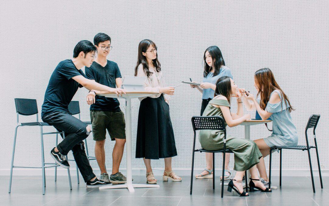 Erasmus za mlade poduzetnike