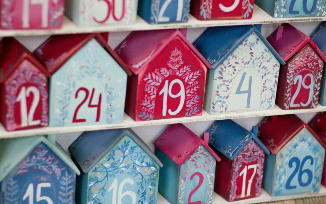 Priča o Adventskom kalendaru