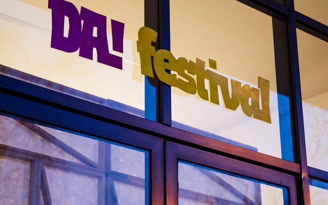 Uskoro počinje DA! Festival