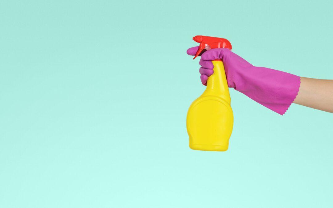 Dotjerajte svoj dom uz pomoć prirodnih sredstava za čišćenje