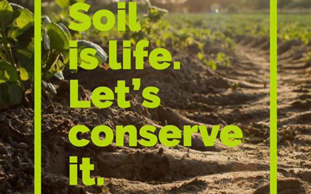 Prijavi se na webinar na temu strategije o zaštiti tla