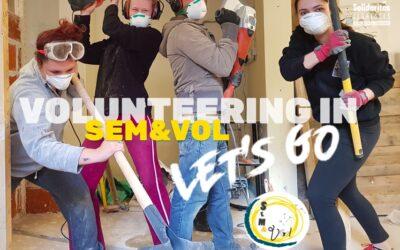 Prijavi se na dugoročnu volontersku službu u Francuskoj