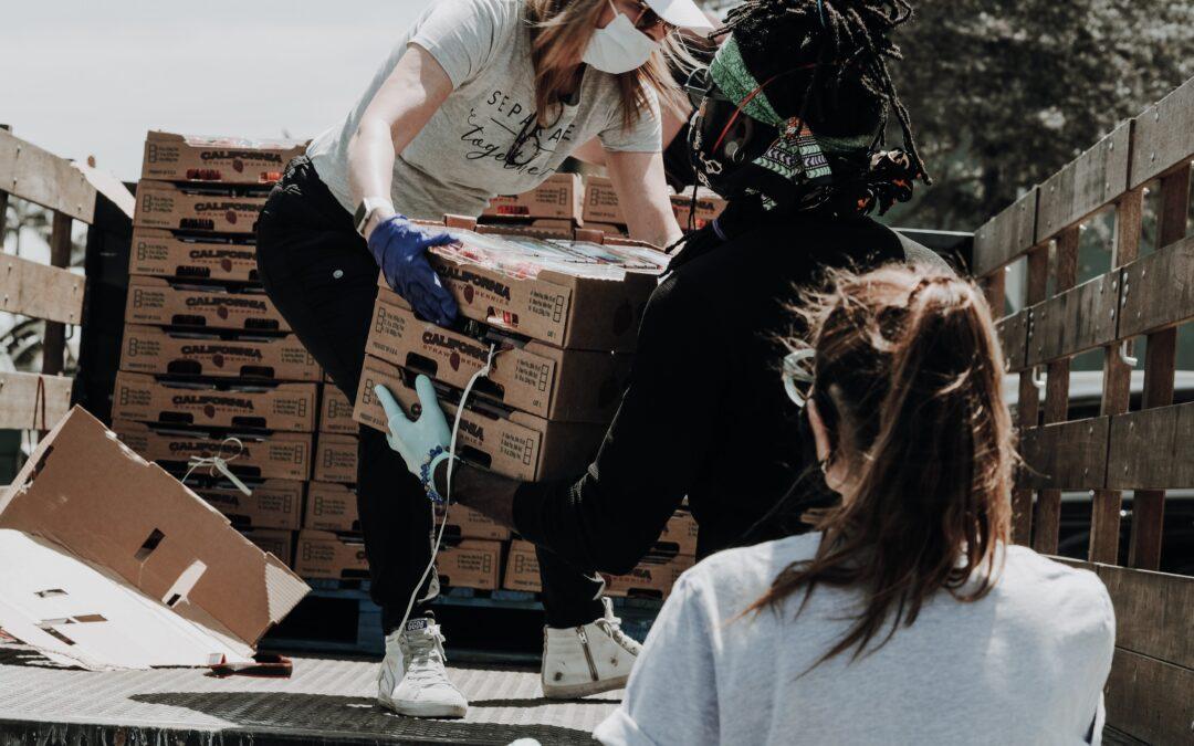 Pozitivne posljedice pandemije – 52% Amerikanaca volontiralo po prvi puta