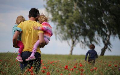 Obilježavamo Dan očeva
