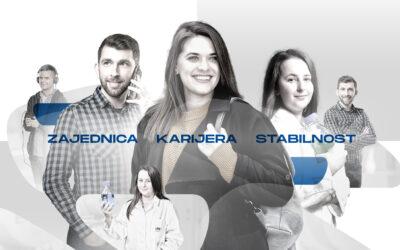 Dan karijera INA Grupe u virtualnom obliku