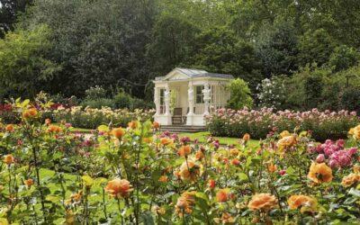 Vrtovi Buckinghamske palače otvaraju se za javnost