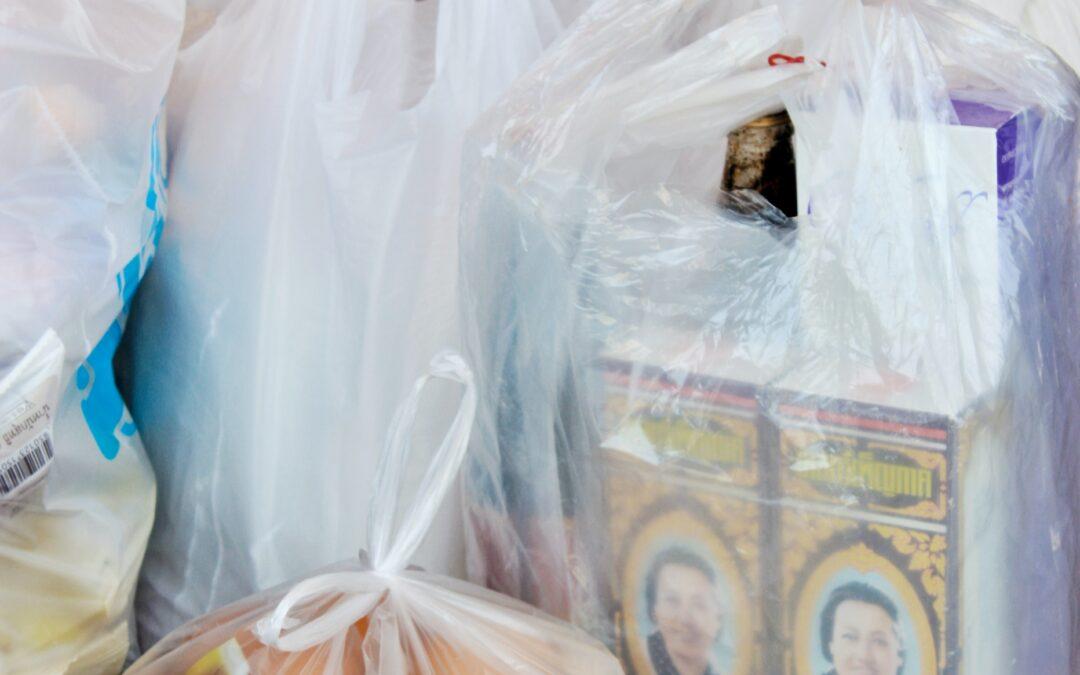 """Napokon """"Zbogom!"""" plastičnim vrećicama u Hrvatskoj"""