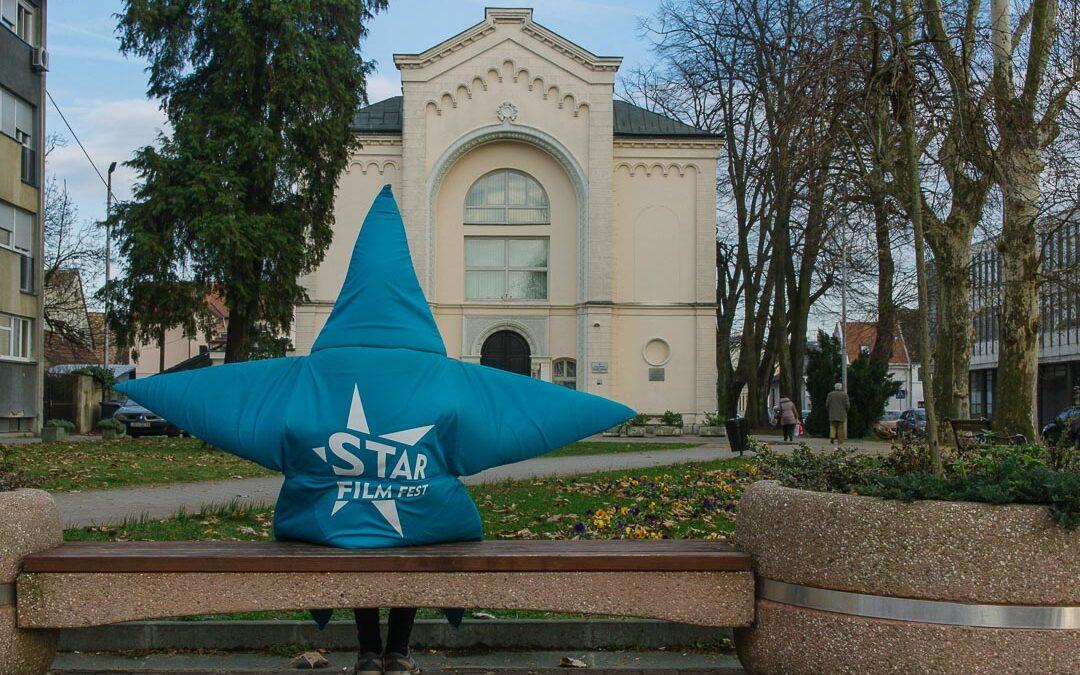 Star Film Festival traži volontere