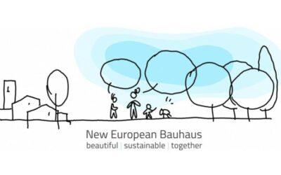 Dodjeljuju se New European Bauhaus nagrade