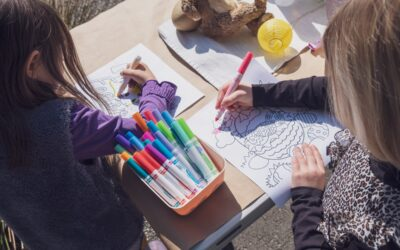 HP poziva na likovni natječaj kreiranja dječje poštanske marke