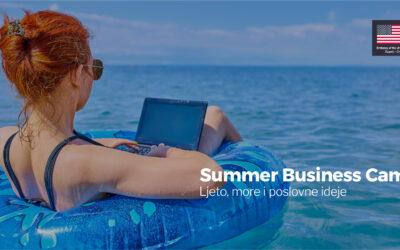 Prijavi se na Summer Business Camp