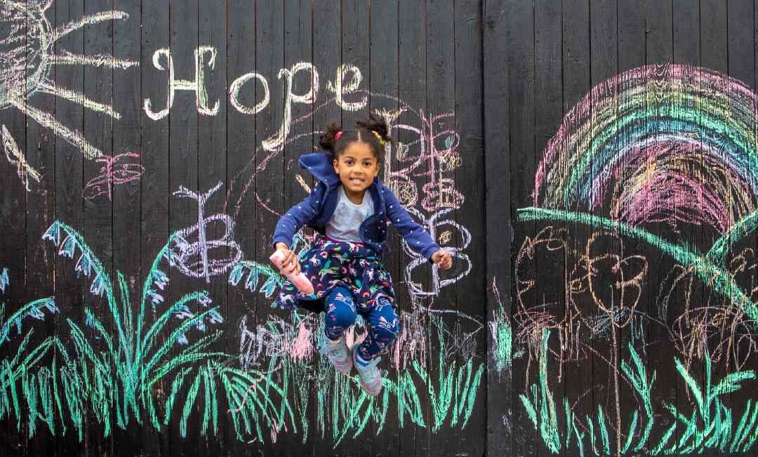 Petogodišnjakinja postala heroina iz susjedstva