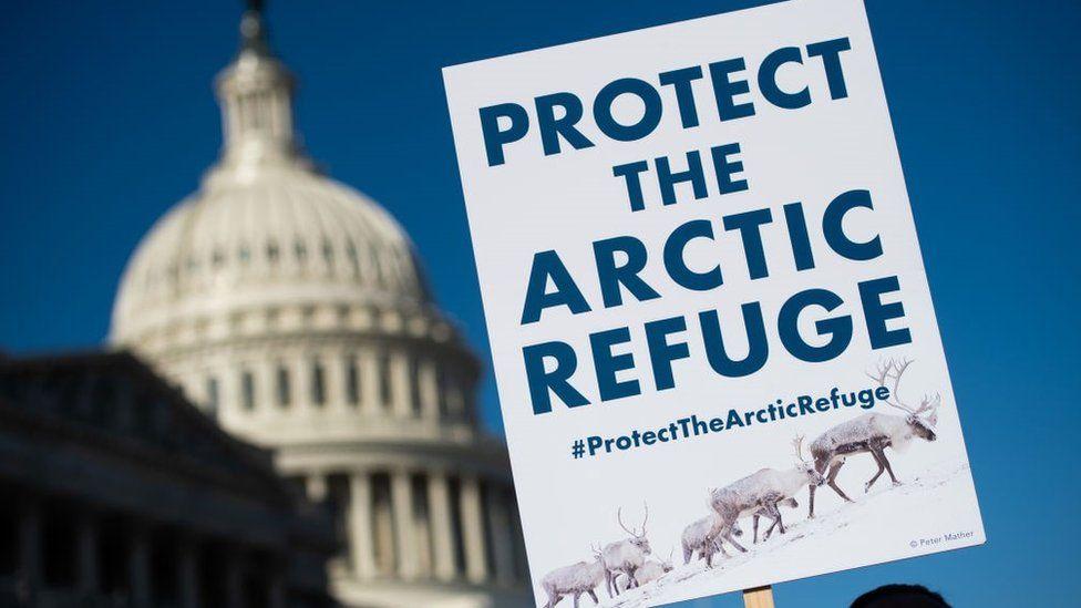 Biden privremeno obustavio eksploataciju nafte na Aljasci