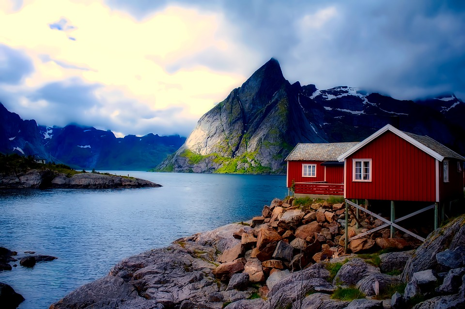 Studiranje u Norveškoj?