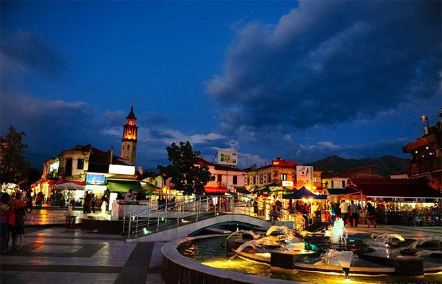 7-mjesečni EVS u Makedoniji