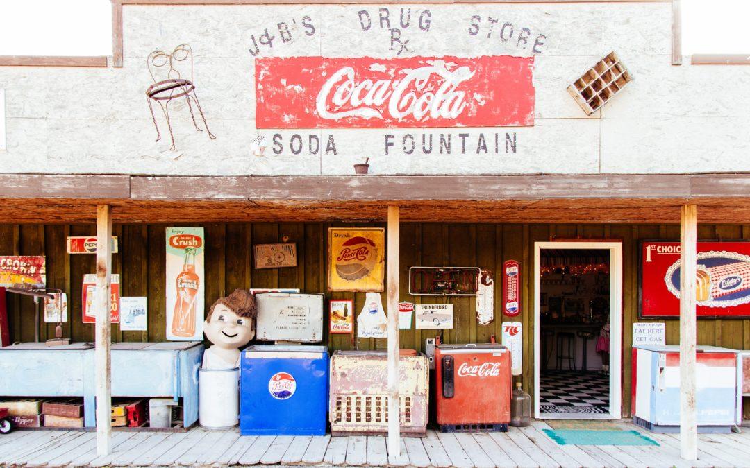 Prilika za praksu u Coca-Coli