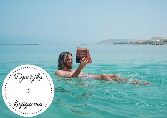 Knjige koje morate pročitati ovog ljeta