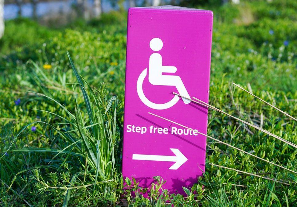 Upitnik o primjerima dobre prakse uključivanja osoba s invaliditetom u rad ili radne aktivnosti