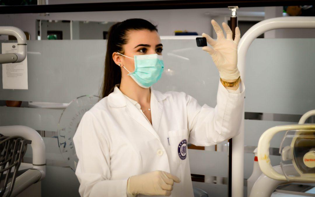 Stipendiranje žena znanstvenica