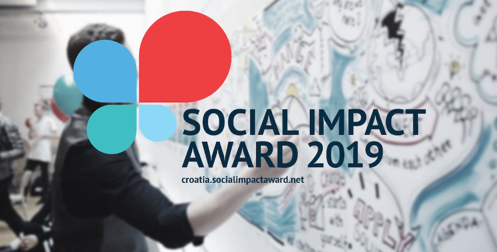 Otvorene prijave za program Social Impact Award Hrvatska