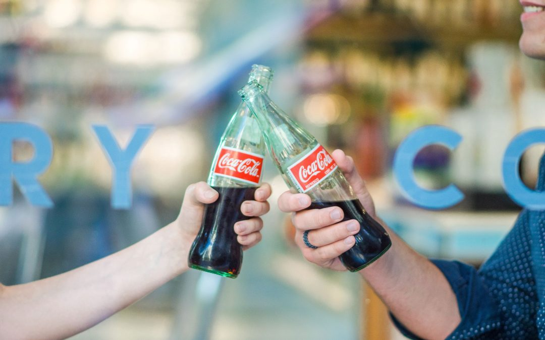 Usavršavanje vještina uz Coca-Colu