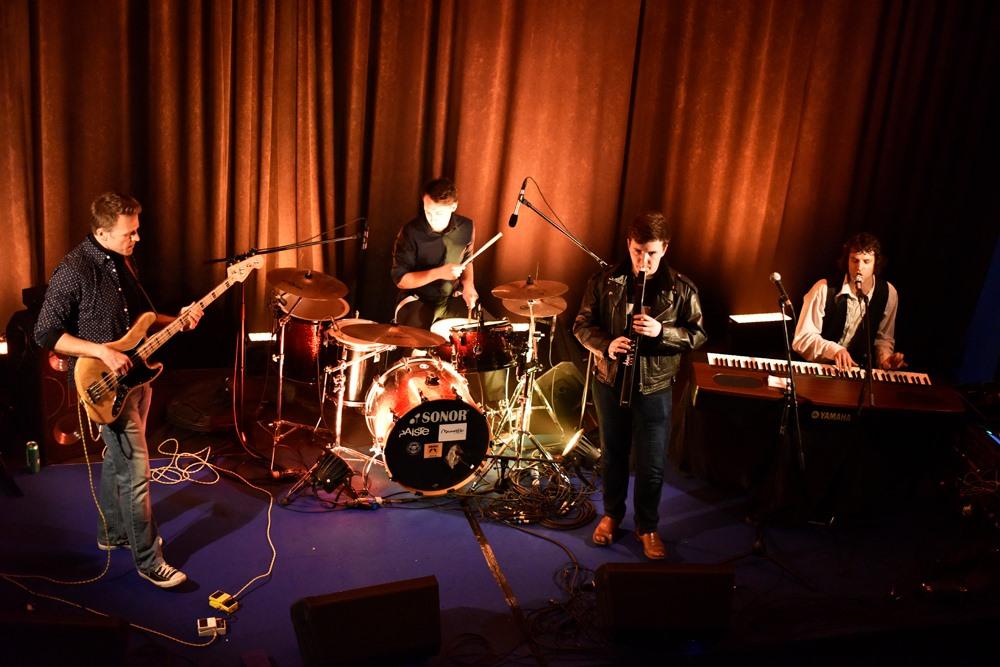 [INTERVJU] Sick Sheets: Oduvijek smo htjeli imati funkcionalan i dobar rock band i izgleda da smo sada zreli za to