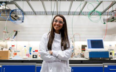 Stipendiraju se mlade znanstvenice