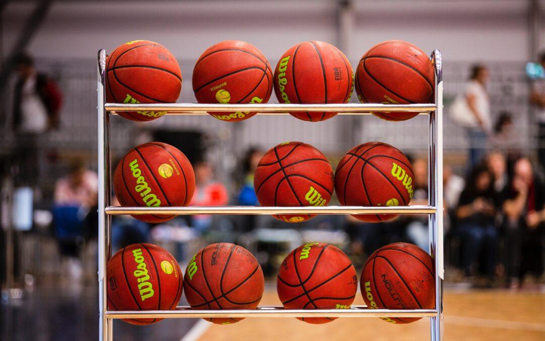 """""""Ubaci i ti"""" donaciju za organizaciju košarkaškog susreta djece s invaliditetom"""