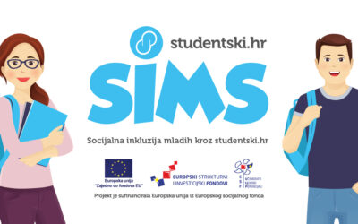 Projekt SIMS namijenjen studentima novinarstva