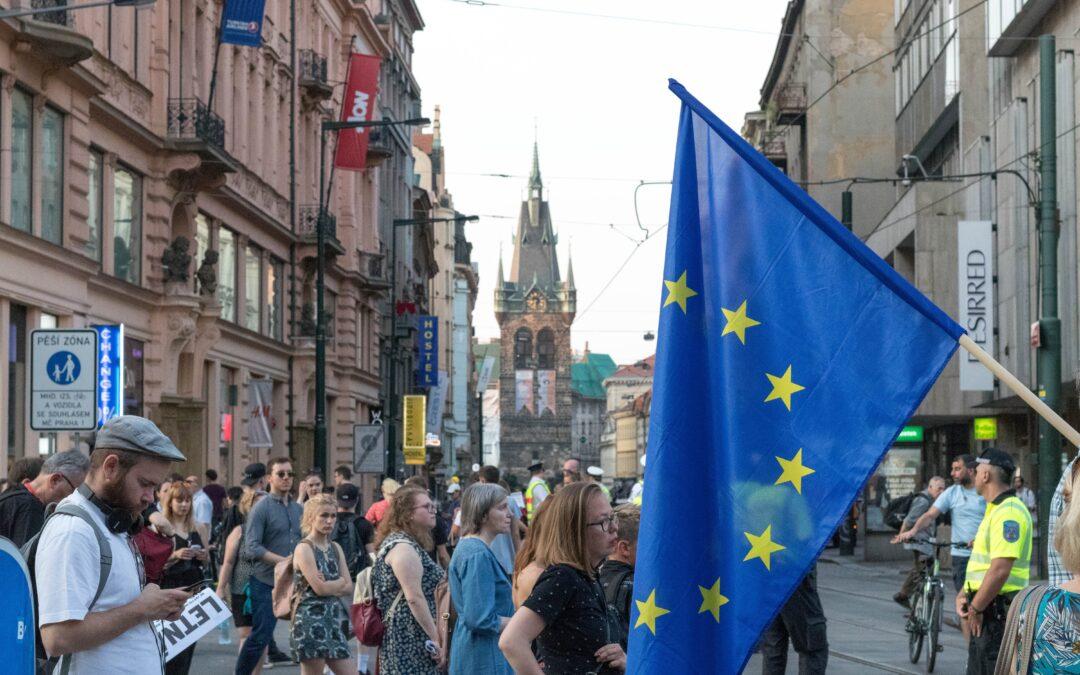 Postani ambasador zapošljavanja u EU institucijama